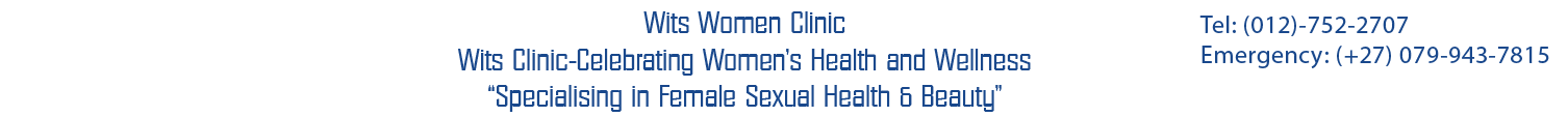 Wits Womens Clinic