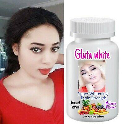 glutathoine-pills
